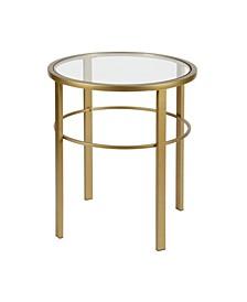 Gaia Side Table