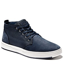 Men's Davis Chukka Sneakers