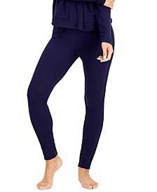 Ribbed Sleep Pants, Created for Macy's