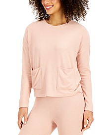Ribbed Sleep Top, Created for Macy's