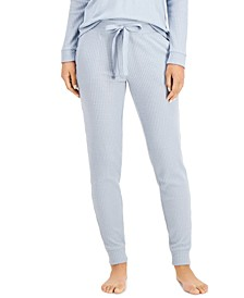 Thermal Sleep Jogger Pants, Created for Macy's