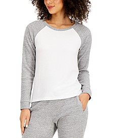 Thermal Sleep Top, Created for Macy's