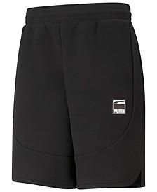 """Men's Blueprint Double Knit 9"""" Shorts"""