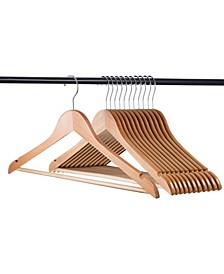 Clothes Hangers, Pack of 30