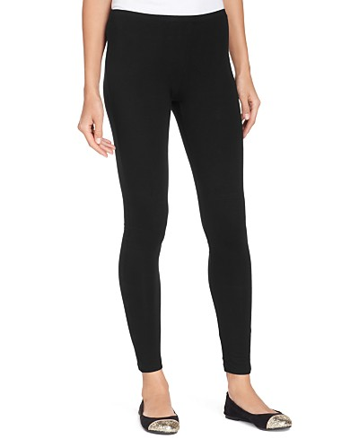 Hue Cotton Leggings, A Macy's Exclusive