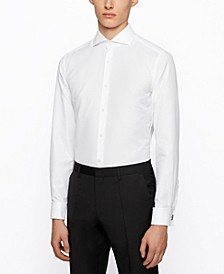 BOSS Men's T-Yacob Slim-Fit Shirt