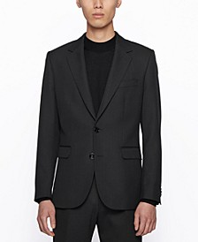 BOSS Men's Colin Single-Breasted Jacket