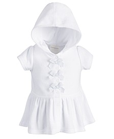 Toddler Girls Bow Coverup, Created for Macy's