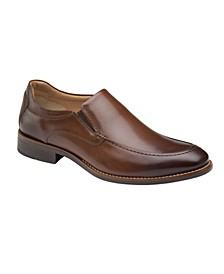 Men's Lewis Moc Toe Venetian Shoes