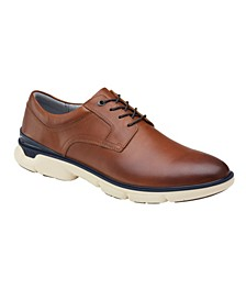 Men's XC4 Water-resistant Tanner Plain Toe Shoes