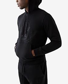 Men's Oversized Buddha Pullover Hoodie