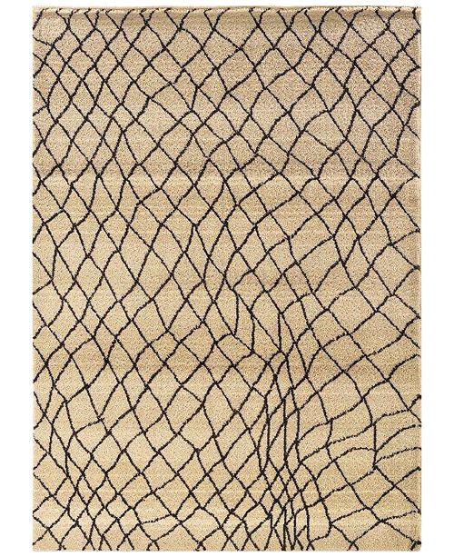 """Oriental Weavers Marrakesh 602D Seville 2'7"""" x 10'"""