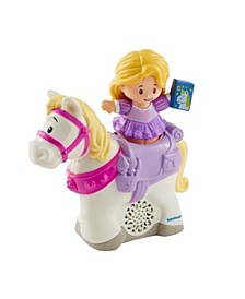 Fisher-Price Little People Disney Princess Horse Asst