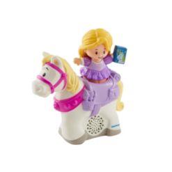 Fisher-Price Little People Disney Princess Horse Asst
