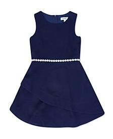 Big Girl Jumper Dress