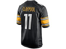 Pittsburgh Steelers Men's Game Jersey -  Chase Claypool