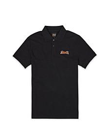 Men's Bridge Polo T-shirt