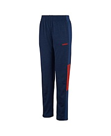 Little Boys Aeroready Melange Mesh Pant