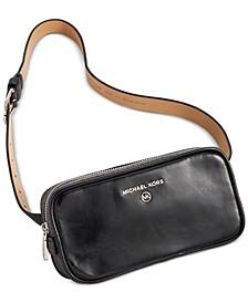Belt Bag With Logo Strap