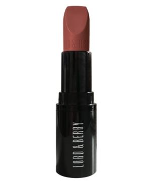 Jamais Sheer Lipstick