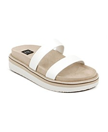 Women's Shannon Footbed Sandals