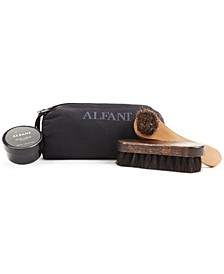 Shoe Cleaning Travel Kit