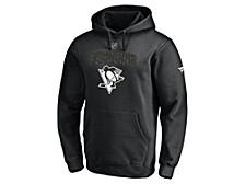 Pittsburgh Penguins Men's Military Appreciation Hoodie