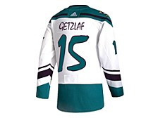 Anaheim Ducks Men's Authentic Reverse Retro Player Jersey Ryan Getzlaf