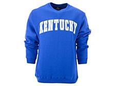 Kentucky Wildcats Men's Premium Fleece Crew Sweatshirt