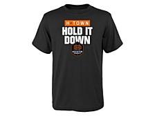 Youth Houston Dynamo Hold It Down T-Shirt
