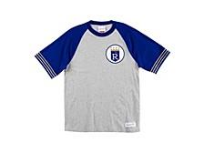 Men's Kansas City Royals Team Captain T-Shirt