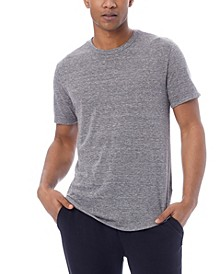 Men's Eco Jersey Shirttail T-shirt