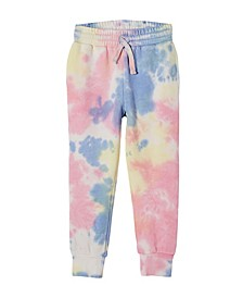 Little Girls Corey Sweatpants