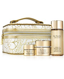 4-Pc. The Secret Of Infinite Beauty Ultimate Lift Regenerating Youth For Eyes Gift Set