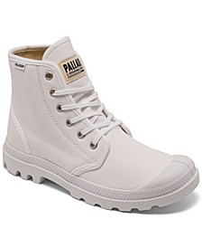 Women's Pampa Hi Originale High Top Sneaker Boots from Finish Line
