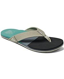 Men's Tri Newport Flip Flops