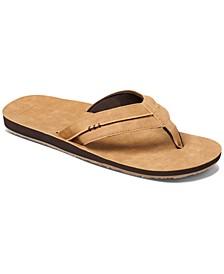 Men's Marbea Slip-On Thong Sandals