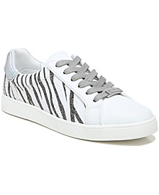 Women's Devin Lace-up Sneakers