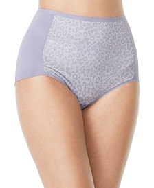 Women's No Side Effects Brief RS1021P