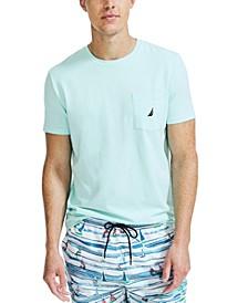 Men's J-Class Pocket T-Shirt