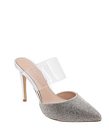Women's Harlina Mule Pump