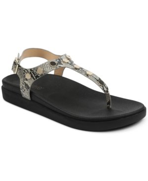 Kensie KENSIE WOMEN'S FLETA SANDALS WOMEN'S SHOES