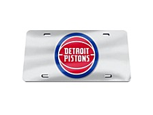 Detroit Pistons Laser Tag