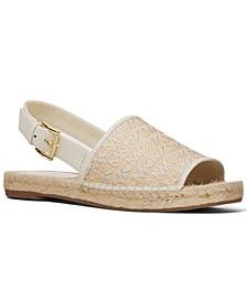Women's Fisher Espadrille Sandals