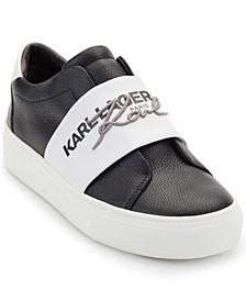 Cameli Slip-On Sneakers