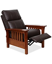 Admirable Chairs And Recliners Macys Lamtechconsult Wood Chair Design Ideas Lamtechconsultcom