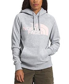 Women's Half Dome Logo Hoodie