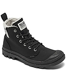 Women's Pampa Hi Earth High Top Sneaker Boots from Finish Line