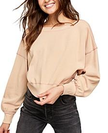 Take Me Back Sweatshirt