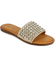 Women's Emmila Slide Sandals